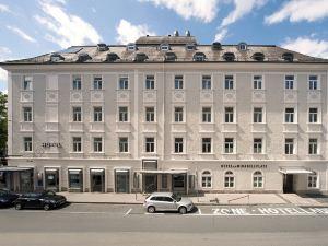 米拉貝爾廣場奧斯超泰爾酒店(Hotel am Mirabellplatz)