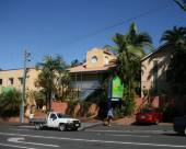 伊克諾布里斯班棕櫚城市酒店