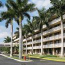 坦帕海灣酒店(Bay Harbor Hotel Tampa)