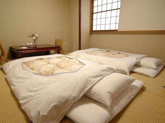 名古屋絲綢之樹酒店(Hotel Silk Tree Nagoya)和式房