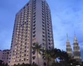 逸蘭大使街道公寓酒店