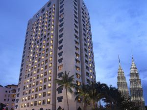 逸蘭大使街道公寓酒店(Ambassador Row Hotel Suites by Lanson Place)