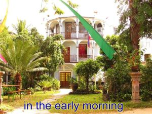 椰子花園度假酒店(Kokosnuss Garden Resort)