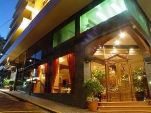 瑪格麗塔酒店(Hotel Las Margaritas)