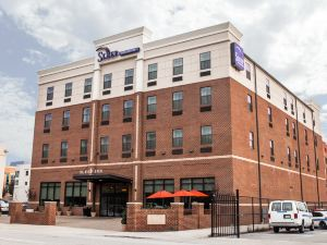 英納哈波爾市中心舒眠套房酒店(Sleep Inn & Suites Downtown Inner Harbor)