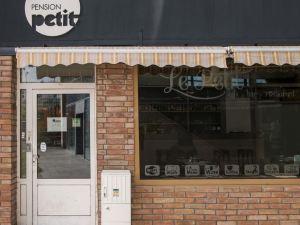 佩蒂特膳食公寓(Pension Petit)
