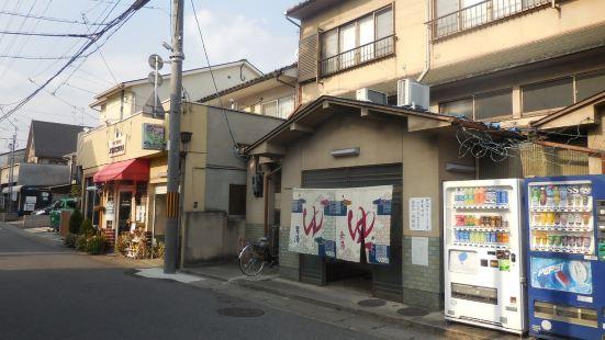 京東諸多米卡旅館