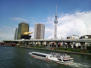 兩國東京第一酒店