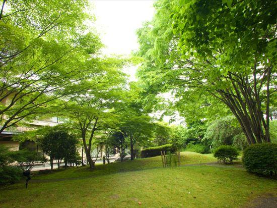 京都嵐山Ranzan酒店(Kyoto Arashiyama Ranzan Hotel)公共區域
