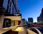 堪培拉波波利酒店