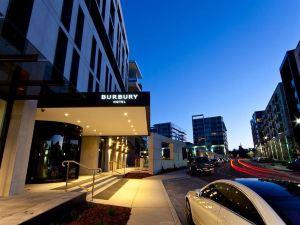 堪培拉博佰利酒店(Burbury Hotel & Apartments Canberra)