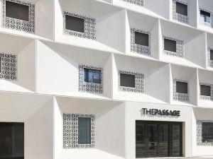巴塞爾帕塞吉酒店(The Passage Basel)