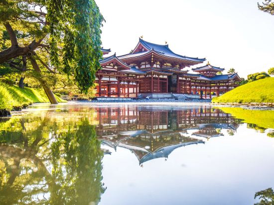 京都翠嵐豪華精選酒店(Suiran, a Luxury Collection Hotel, Kyoto)周邊圖片