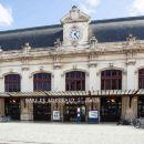 波爾多市中心聖讓車站歐洲大西洋宜必思酒店(Ibis Bordeaux Centre Gare Saint Jean Euratlantique)