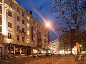 不來梅市貝斯特韋斯特酒店(Best Western Hotel Bremen City)