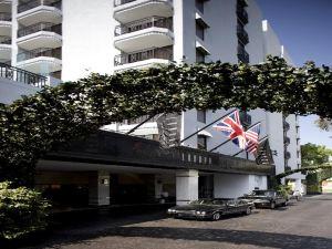 洛杉磯倫敦西好萊塢酒店