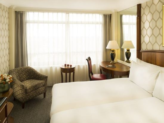 倫敦騎士橋千禧國際酒店(Millennium Hotel London Knightsbridge)Superior plus twin room (Display)