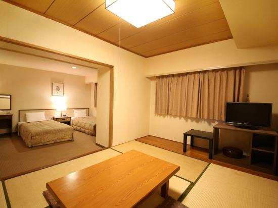 名古屋錦太陽酒店(Sun Hotel Nagoya Nishiki)單人房