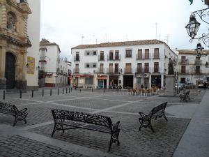 路易斯德貢戈拉酒店(Hospederia Luis de Góngora)