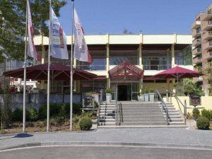 羅森帕克勞倫斯貝格酒店