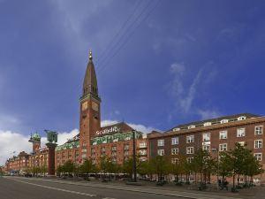 哥本哈根斯堪迪克皇宮酒店