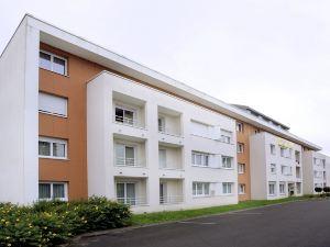 城市公寓雷恩聖格雷戈爾酒店(Appart'City Rennes Saint-Grégoire)