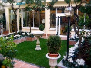 路易莎酒店(Hotel Villa Luisa)