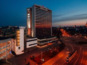 索羅所庫斯愛沙尼亞酒店
