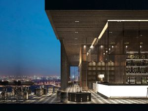 羅勇市中心假日套房酒店(Holiday Inn & Suites Rayong City Centre)