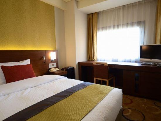 大都會東京城飯店(Hotel Metropolitan Edmont Tokyo)主樓單人房