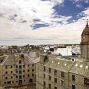 亞伯丁中心宜必酒店 - 碼頭區(Ibis Aberdeen Centre – Quayside)