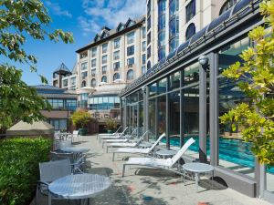 維多利亞觀海點度假村萬豪Delta酒店(Delta Hotels by Marriott Victoria Ocean Pointe Resort)