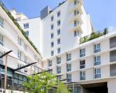 智選假日馬賽聖查爾斯酒店