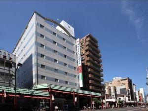 淺草中央酒店(Asakusa Central Hotel)