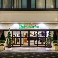倫敦布盧姆斯伯裏假日酒店及度假村酒店預訂