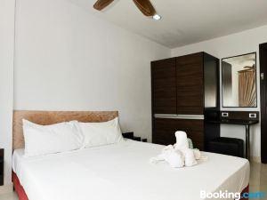芭堤雅林蔭大道仲天度假公寓(Park Lane Jomtien Resort Pattaya Condominium)