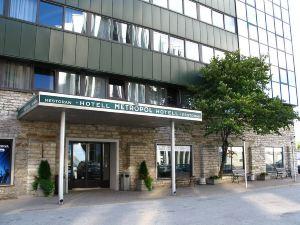大都市酒店