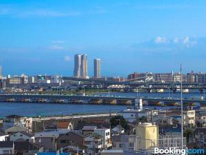 微笑日本之旅梅田903公寓(Smile Japan Trip Umeda 903)