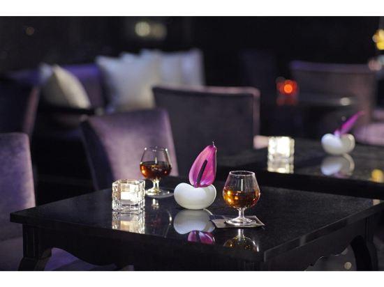 歌劇院鑽石阿爾巴宅邸酒店 - 貝斯特韋斯特頂級精選(Hotel Opera Diamond, BW Premier Collection)餐廳