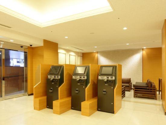 博多祗園大和ROYNET酒店(Daiwa Roynet Hotel Hakata Gion Fukuoka)健身房