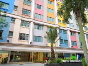 新加坡旺星酒店(Five/6 Hotel Splendour)