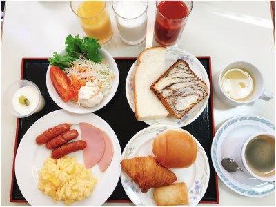大阪一致酒店(Hotel Consort Osaka)餐廳