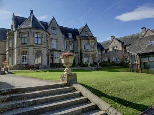 貝斯特韋斯特優質肯伍德廳霍爾酒店