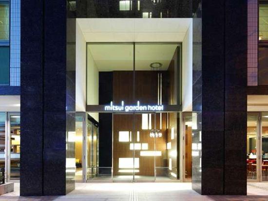 札幌三井花園酒店(Mitsui Garden Hotel Sapporo)標準小型雙人房