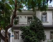 1930 年代雅典人之家酒店