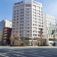 神田豪華多米酒店酒店預訂
