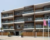 海洋公園公寓式酒店