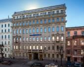 聖彼得堡英迪格酒店