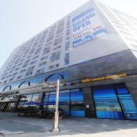 城際首爾酒店酒店預訂