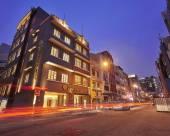 明古連酒店-香港街 (Staycation Approved)